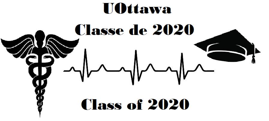 Cérémonie d'Épinglette Francophone Classe 2020/ Fench Pinning Ceremony 2020