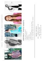 Portrait/Headshot Photo-shoot