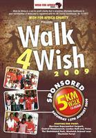 WALK4WISH 2009!