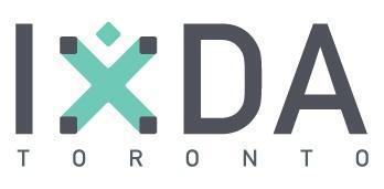 IxDA Toronto Speed Mentoring!