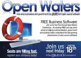 Open Waters: How area businesses and government  can...