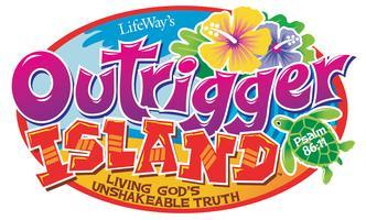 Outrigger Island VBS