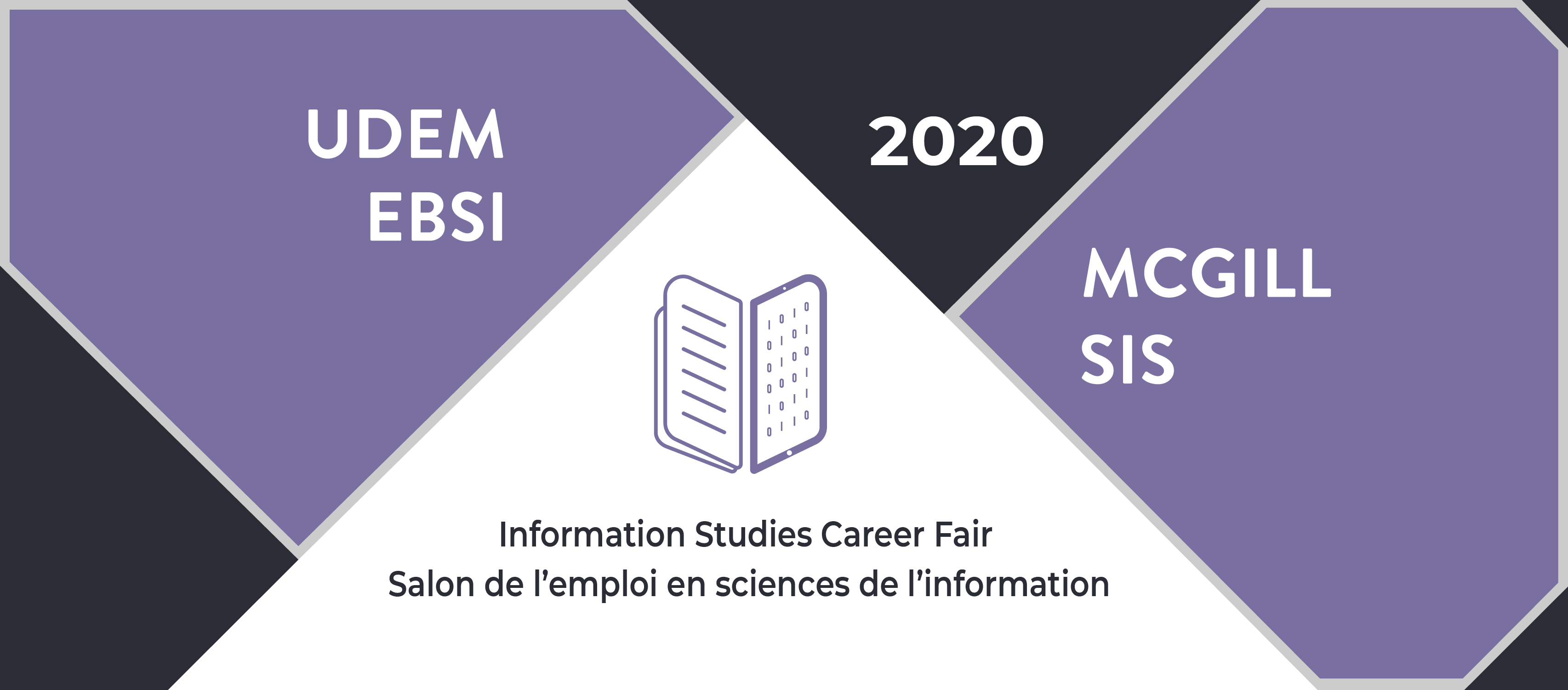 Salon de l'emploi en sciences de l'information/Info Studies Career Fair