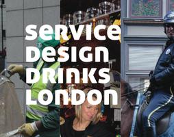 Service Design Drinks London - 23rd October 2009