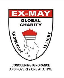 EX-MAYS GLOBAL CHARITY logo