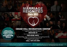 3rd Valentine Marriage Reignited Gala