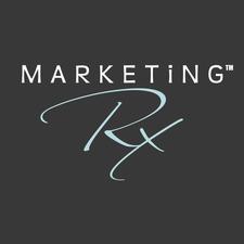 Marketing Rx  logo