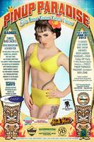 Pinup Paradise on Roost'R Island - 5th Annual Kustom...