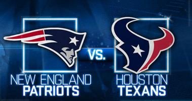 Texans vs. Patriots Watch party FREE WINGS & ENTRY @...