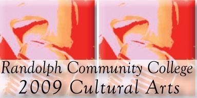 Randolph Community College - World Stage