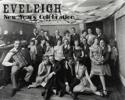Eveleigh's NYE Roaring 20's Soirée - Cocktail Package