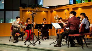 2013 Celebration Concert!
