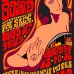SLCC Musician's Ball: A Night of Peace, Love & Music