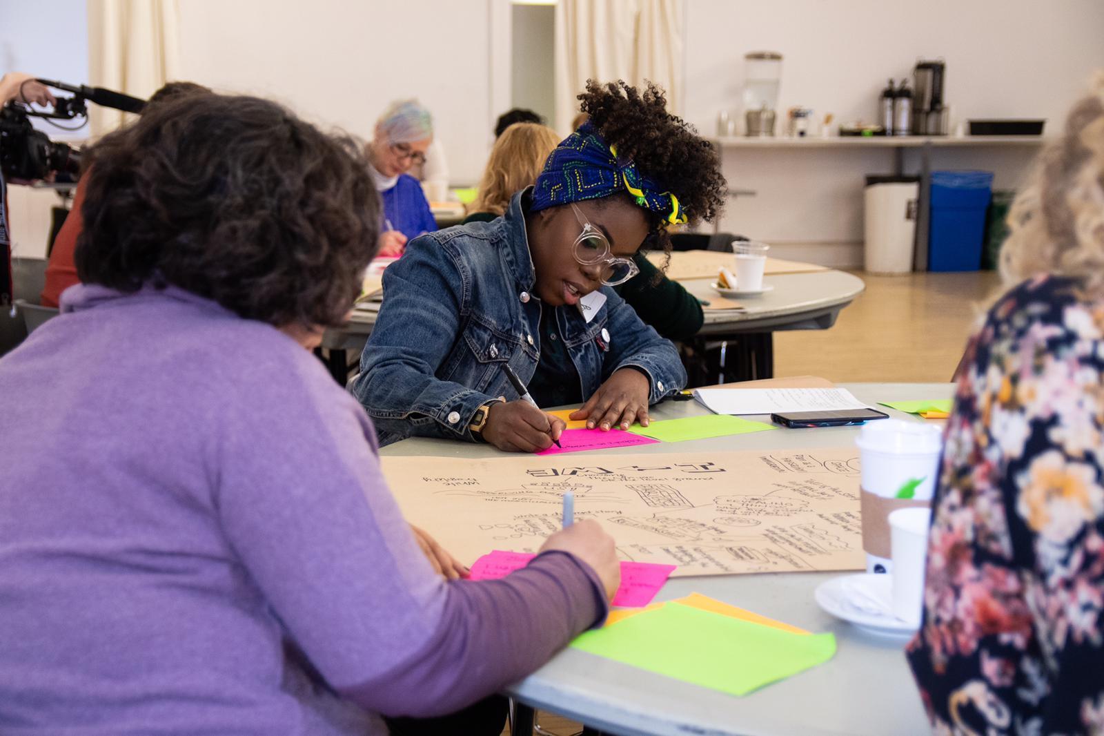 The Stories of Us: Teacher Training