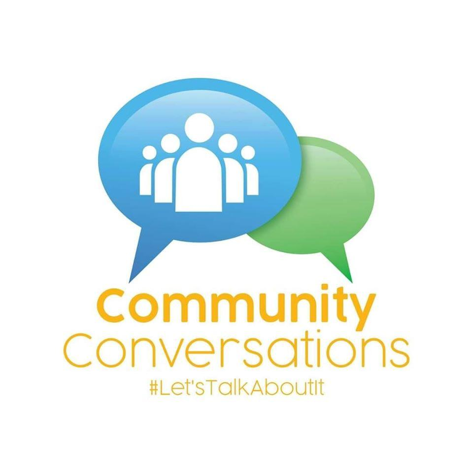 Community Re-Entry Conversations