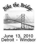 Bike the Bridge 2010