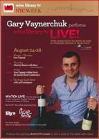 VIP Dinner with Gary Vaynerchuk at Roger Smith Hotel