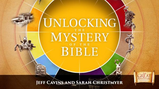 'Unlocking the Mystery of the Bible' study at Croydon, Youth/Young Adults