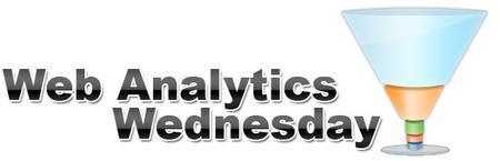 Web Wednesday August 2009: Web Performance Analytics...