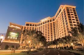 Elite Casino Turn Around Trip