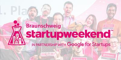 Techstars Startup Weekend Braunschweig 11/2020