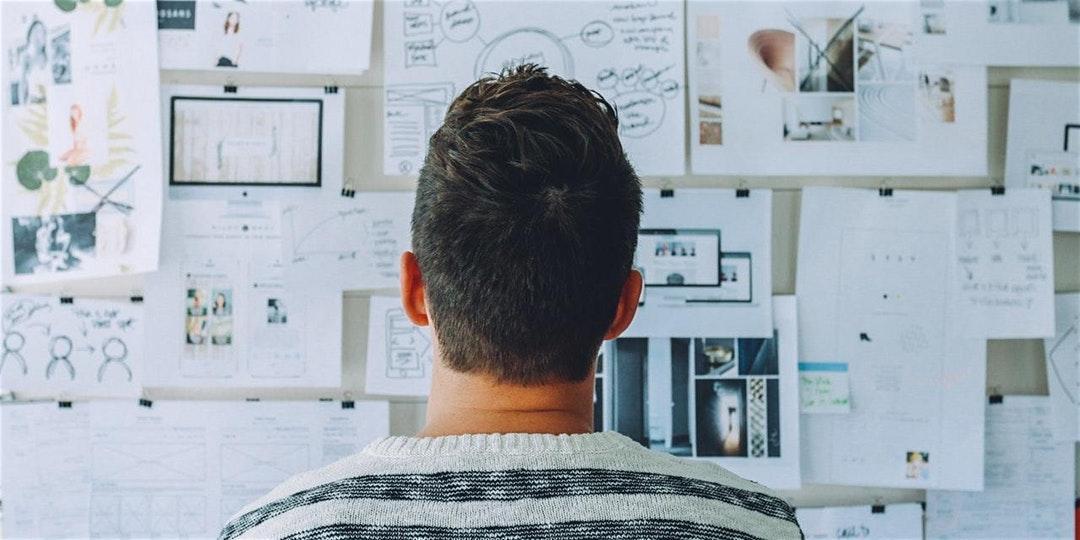 Visual Business Planning Three
