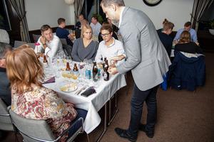 Ölprovning Gävle   Grand Hotel Gävle Den 25 April