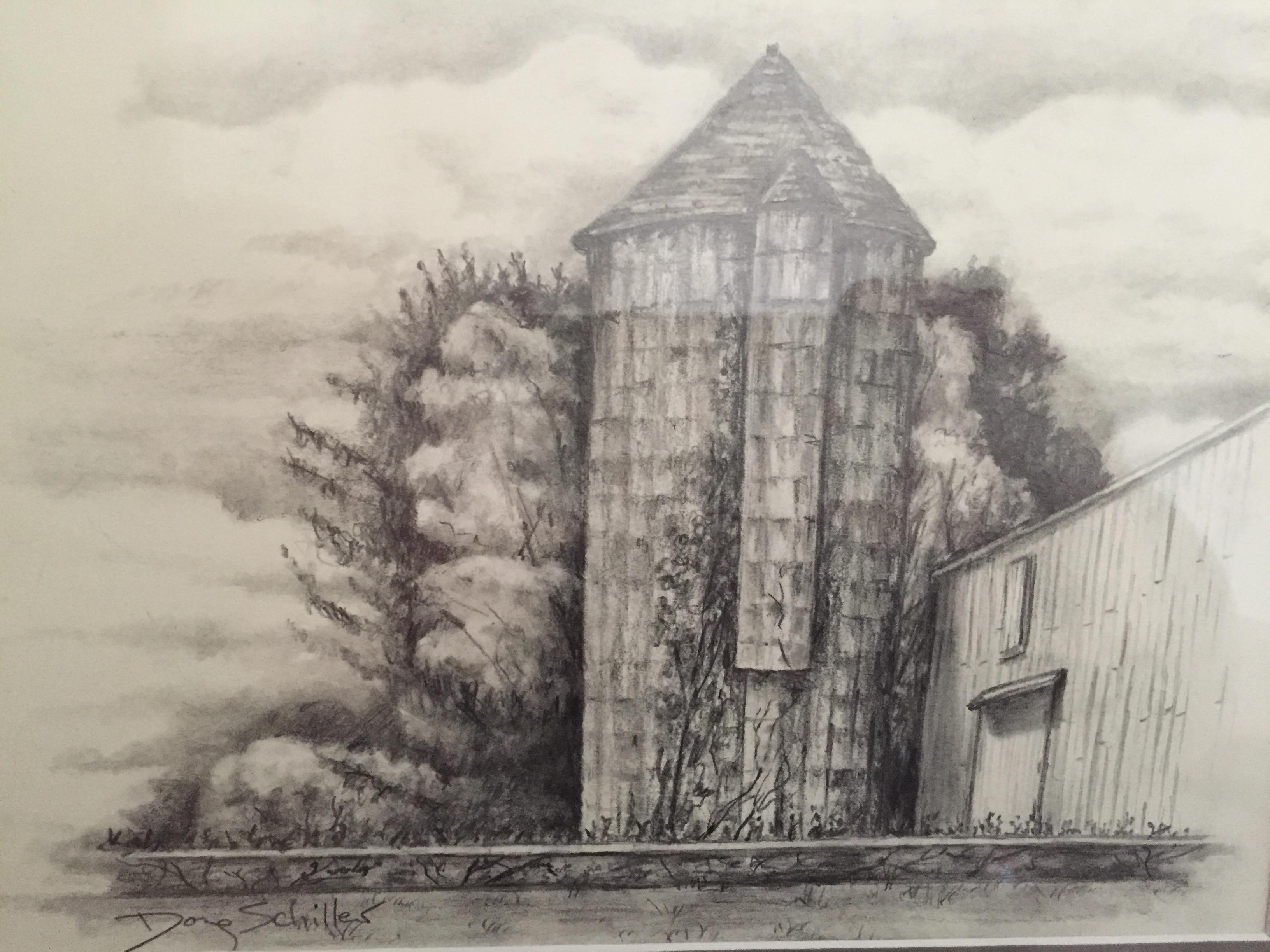 Spr20DS03 - Principles of Drawing - Tues., Apr 14 - May 19 from 4 to 6 pm