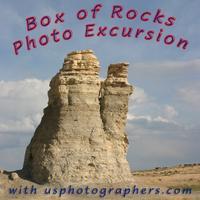 Box of Rocks Photo Excursion 2010