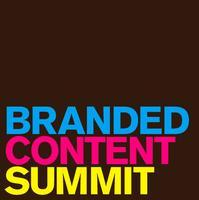 Branded Content Summit 2010