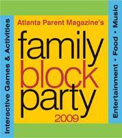 Atlanta Parent Magazine's Family Block Party