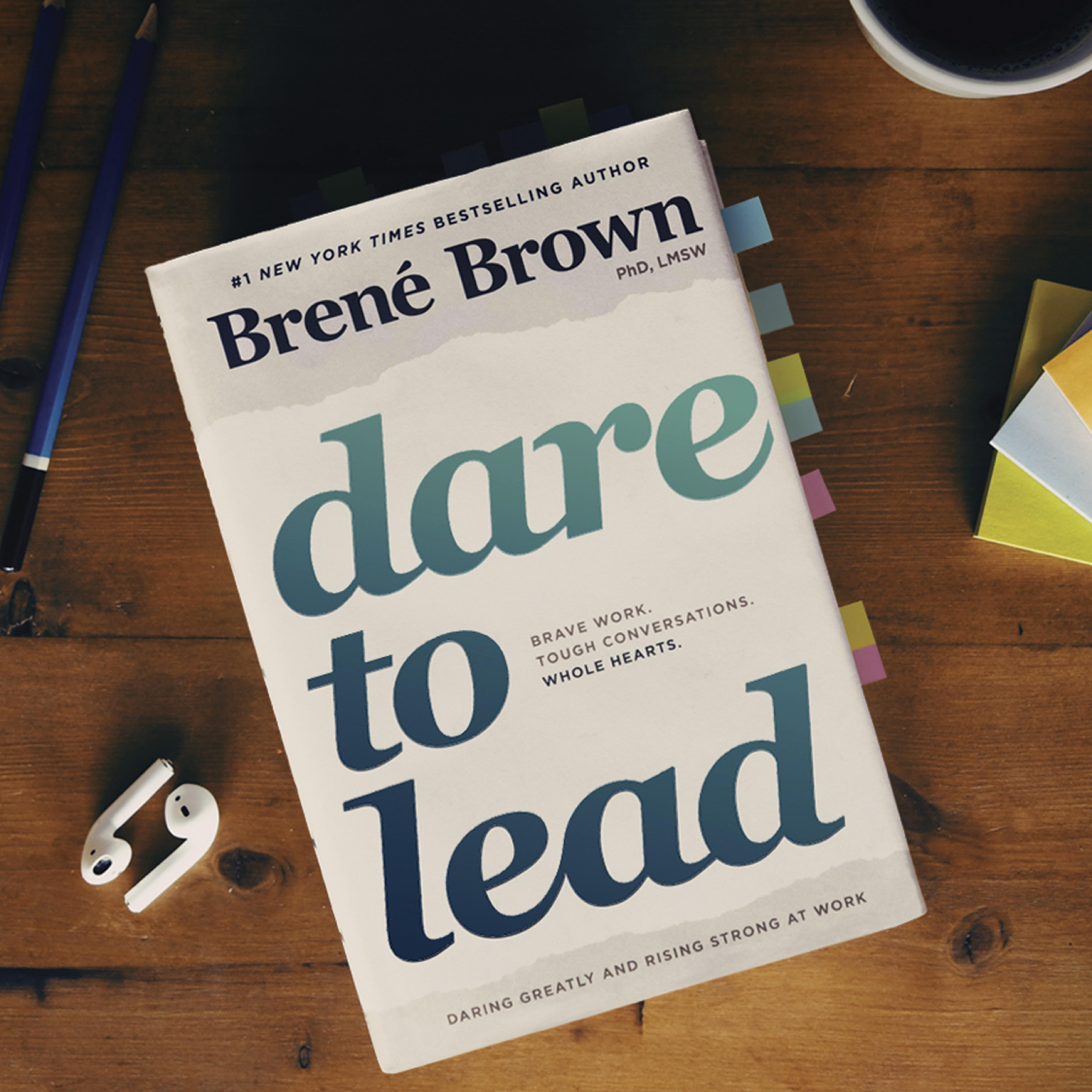 ONLINE Dare to Lead™ Training Course open for registration
