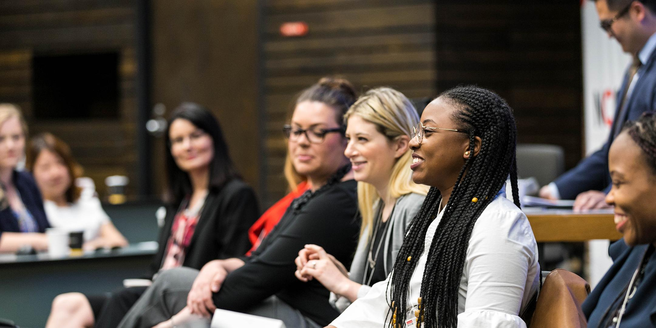Osgoode's Internationally Trained Lawyers Day (OITLD) 2020