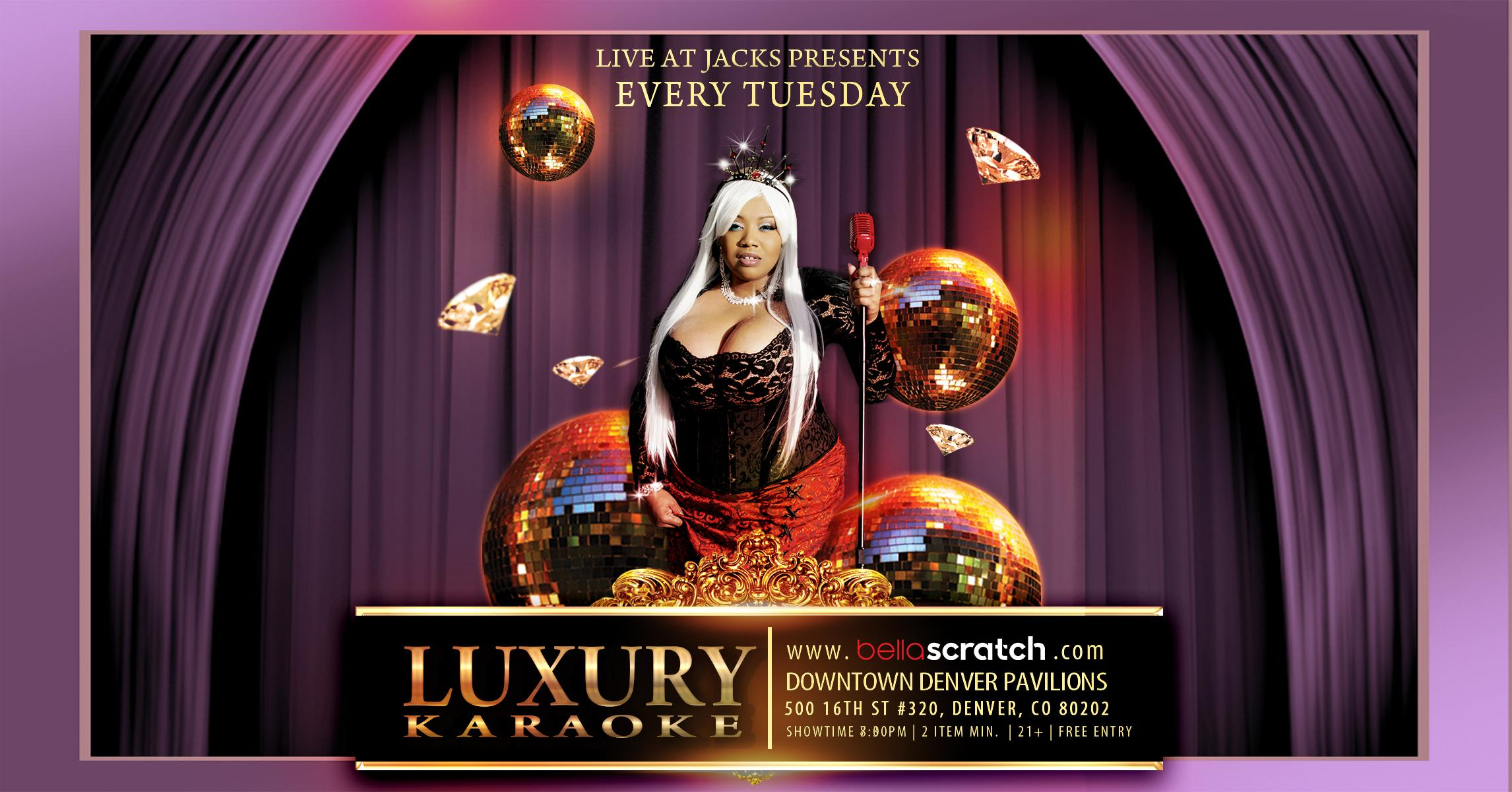 Luxury Karaoke