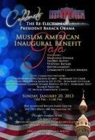 Muslim American Inaugural Benefit Gala
