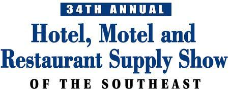 Hotel, Motel & Restaurant Supply Show of the Southeast