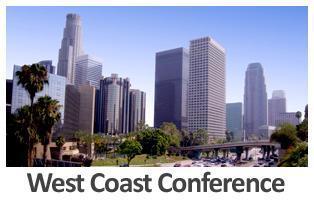 Norvax University - West Coast Conference Sept 24,25