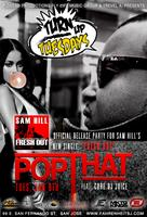 "TURN UP TUESDAYS: ""POP THAT"" @ Fahrenheit hosted by..."