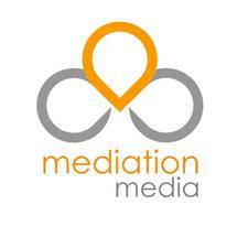 Mediation Media, Inc. logo