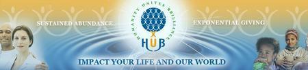 Hub Circle Party