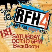 Rock For Hunger Fest 4