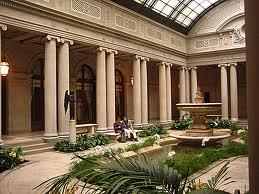 CEAA Night at the Frick Collection