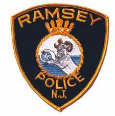 Ramsey DARE logo