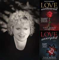 SIMON & SCHUSTER AUTHORS LIVE! Presents Tina Reber