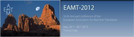 EAMT 2012 - Download privacy policy