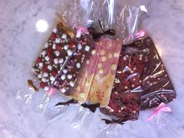 Chocolate Making - Design and Create your own chocolate bar