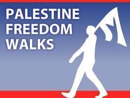 Palestine Freedom Walk - New Orleans