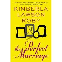 Evening with Kim Roby: Discussing The Perfect Marriage