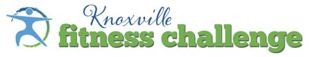 WNOX Knoxville Fitness Challenge Healthy Living Event...