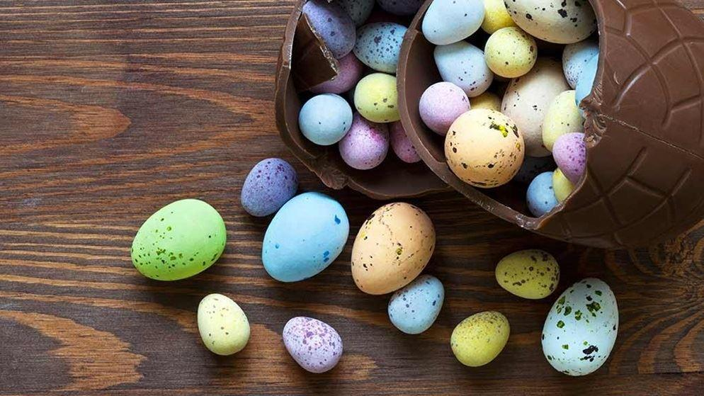 Hop To It: Ethically Sourcing Your Easter Eggs